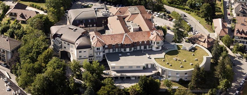 clinique lac annecy chirurgie esthétique