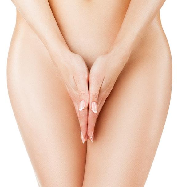 Nymphoplastie Réduction des petites lèvres génitales