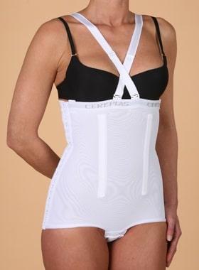 ventre gaine ceinture contention abdominale lifting abdominoplastie plastie abdomen
